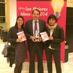 Premio Mejores Ideas